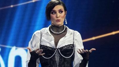Співачці MARUV дали добу на вивчення контракту, який забороняє гастролі у Росії