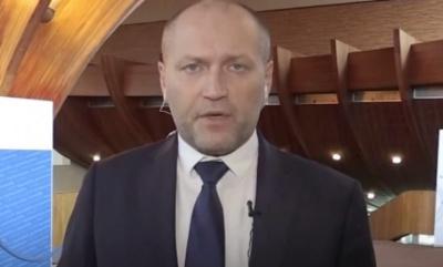 Нардеп: Росію хочуть повернути в ПАРЄ до літа