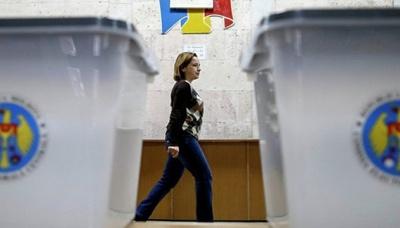 У Молдові опозиція подасть до суду на главу ЦВК і керівника поліції