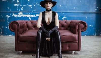 Співачка MARUV заявила, що готова відмовитися від гастролей у РФ