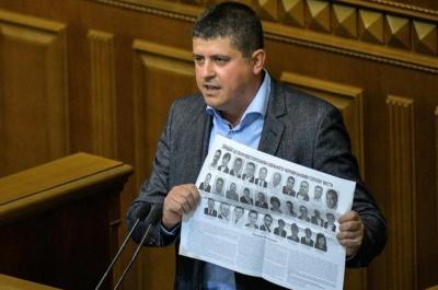 Оксана Продан пообіцяла підтримати рішення про перевибори у Чернівцях, – Бурбак
