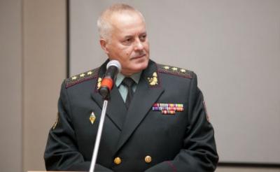 Екс-начальника Генштабу ЗСУ затримали за підозрою у держзраді