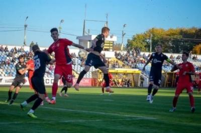 Футбол: «Буковину» залишив захисник Владислав Герасимчук