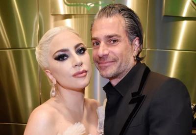 Леді Гага розійшлася зі своїм нареченим