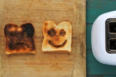 Чим небезпечні хлібні тости