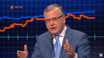 «Фури возять сотнями»: Гриценко розповів про контрабанду на Буковині
