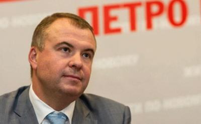 Фігурант журналістського розслідування Гладковський призупиняє свої повноваження в РНБО