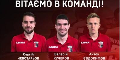 Екс-гравця «Буковини» вигнали з «Вереса» через його виступи у Криму
