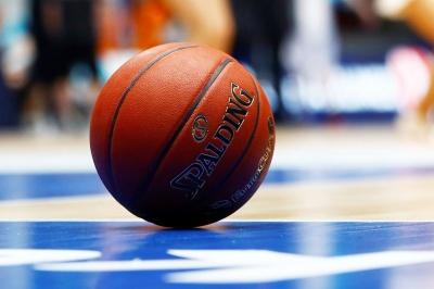 Баскетболісти Буковини зіграли з калушанами