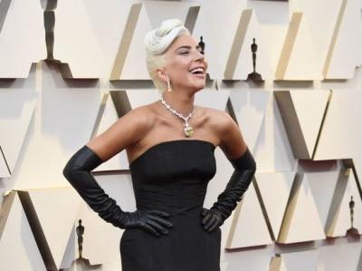 Леді Гага отримала «Оскара» за найкращу пісню