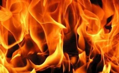 У Новоселиці горіла квартира