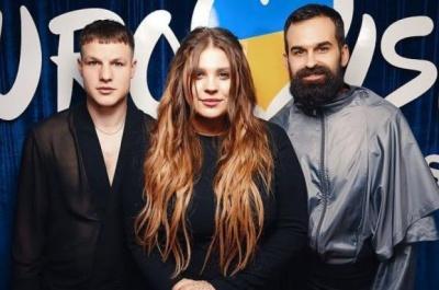 Гурт KAZKA офіційно відмовився від участі у Євробаченні-2019
