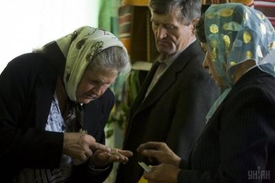 Скільком українцям підвищать пенсії у березні