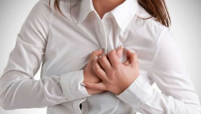 Чому виникає рак серця