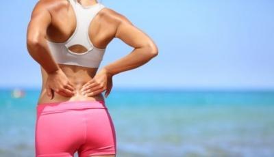 Як позбутися болю у спині: поради експерта