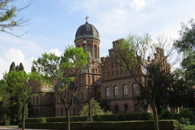 Філософсько-теологічний факультет ЧНУ запрошує на святкування свого 25-річчя
