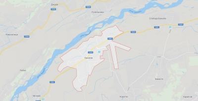 На Буковині 5 сіл можуть залишитись без газу через руйнування дамби на річці