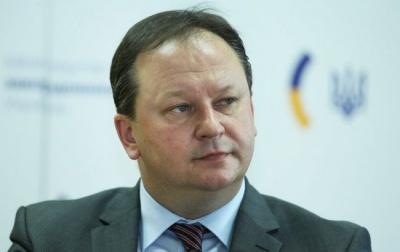 """Україна готова обмінятися полоненими з Росією за формулою """"25 на 25"""""""