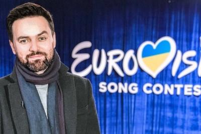 """Тімур Мірошниченко назвав винних у тому, що Україна не їде на """"Євробачення 2019"""""""