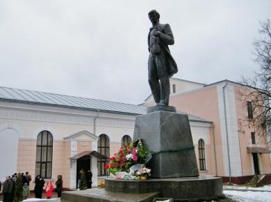 На Буковині відбудуться гостини у музеї Володимира Івасюка