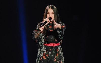 «Голос країни»: цієї неділі буковинка Марина Фіжделюк позмагається за участь у шоу