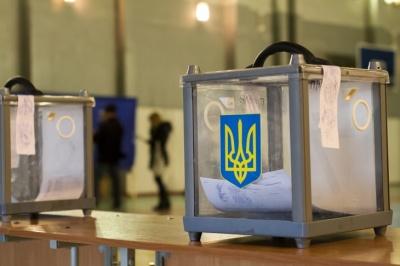 Вибори президента: у складі ОВК на Буковині відбулись заміни за поданням 7 кандидатів