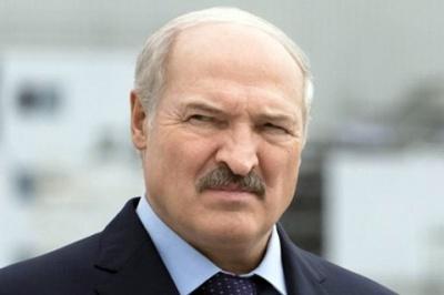 Лукашенко: 98% білорусів проголосують проти об'єднання з Росією