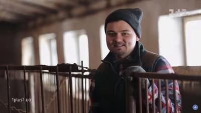 Фермер з Буковини візьме участь у телепроекті «Голос країни» – відео
