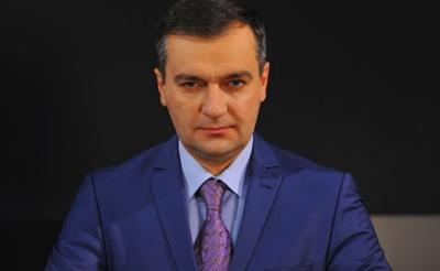 Дмитро Гнап заявив, що зніме свою кандидатуру на користь Гриценка
