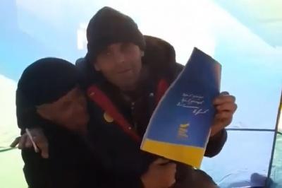 «На чвертку дала тисячу»: з'явилося відео з п'яними агітаторами Тимошенко на Буковині