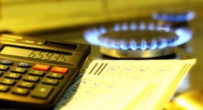 У платіжках буковинцям газ перерахували за новими нормами