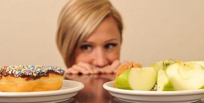 Супрун розповіла, чим небезпечні дієти