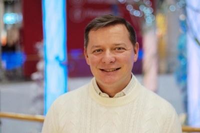 Олег Ляшко розповів, коли готовий взяти участь у Євробаченні - відео