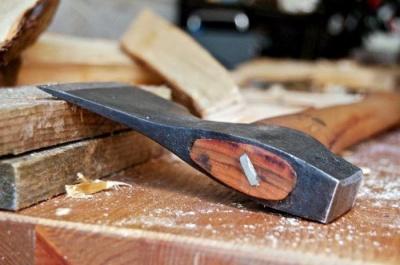 На Буковині під час заготівлі дров у лісі загинув чоловік