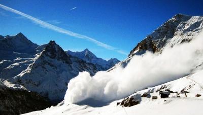 Штормове попередження: у горах Буковини очікується сходження лавин