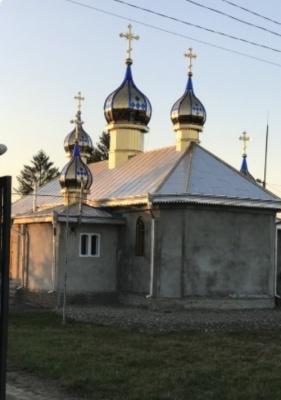 На Буковині ще одна церква має намір перейти до ПЦУ