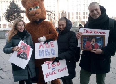 «Іво Бобул, врятуй Євробачення»: прихильники співака вимагають відправити його на конкурс