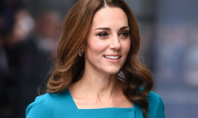 Чому Кейт Міддлтон ніколи не буде королевою