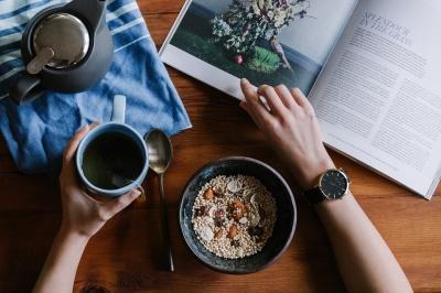 Схуднути і не набирати вагу: назвали секрет ідеального сніданку