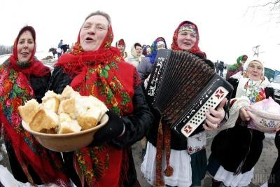 Масляна 2019 в Україні: дата, традиції і що не можна робити в свято
