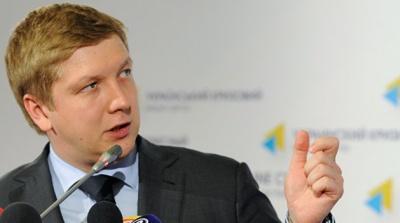 Коболєв: Уряд не зможе знизити ціну на газ для населення