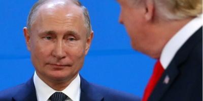 Росія офіційно вийшла з договору про ліквідацію ракет середньої дальності
