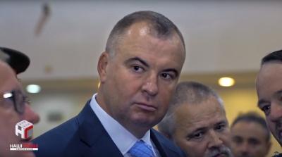 """У мережі з'явилися нова частина розслідування про корупцію в РНБО та """"Укроборонпромі"""". Відео"""
