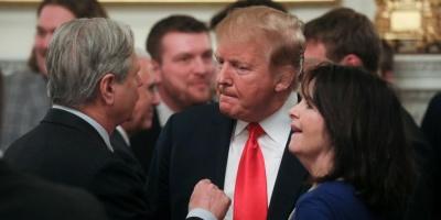 Трамп продовжив санкції проти Росії ще на рік