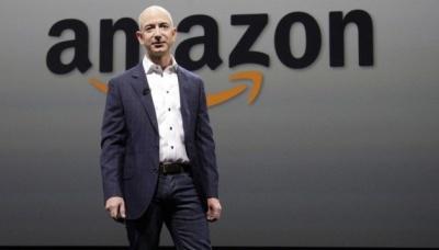 Засновник Amazon залишається найбагатшою людиною світу