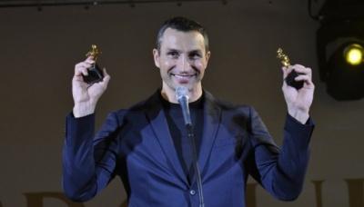 Володимиру Кличку запропонували 40 мільйонів за три бої