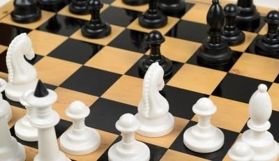 У Чернівцях розіграли шаховий кубок з великим призовим фондом