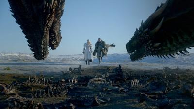 """У мережу виклали перший офіційний трейлер останнього сезону """"Гри престолів"""""""