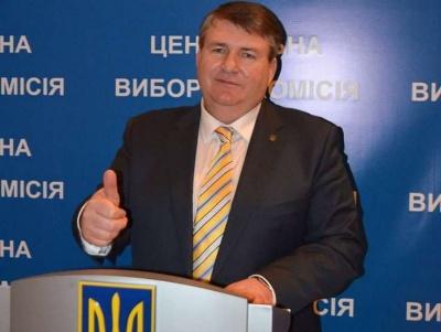Вибори президента: хто став довіреними особами на Буковині кандидата Журавльова