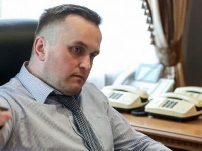 Керівник САП відреагував на заклики щодо його звільнення